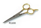 Gold Classic Shears