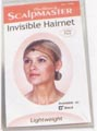 Invisible Hairnet