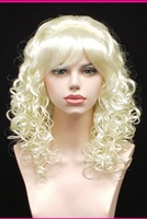 COUNTRY STAR Wig