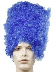 Thing 1 & Thing 2 Curly Movie Version Wig