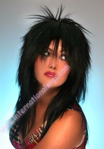 International Wigs®  Tina Turner Wig by Lacey 8a22a0477faf