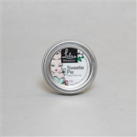 fragrance, solid perfume
