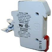 Fuse Holder 600 Volt For Combiner Boxes - DIN Rail Mount