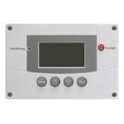 Conext Display XW System Control Panel