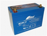 Full River DC105-12 Deep-Cycle AGM Battery
