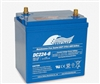 Full River DC224-6 Deep-Cycle AGM Battery