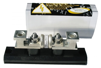 GO Power Fuse Holder 300 AMP Class T