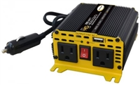 Go Power - GP-225HD Watt Modified Sine Wave Inverter