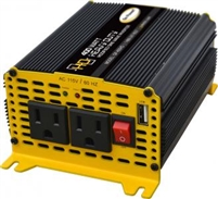 Go Power - GP-400HD Watt Modified Sine Wave Inverter