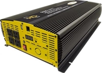 Go Power - GP-5000HD Watt Modified Sine Wave Inverter