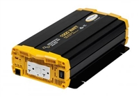 Go Power 1000 Watt Industrial Pure Sine Wave Inverter