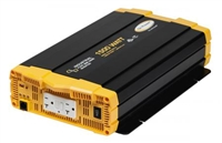 Go Power 1500 Watt Industrial Pure Sine Wave Inverter