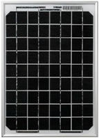 Go Power-10 watt Solar Kit / Trickle Charger