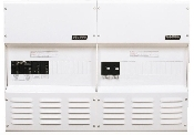 Magnum Energy - MPDH-30D Magnum Panel Dual Enclosure High Capacity Dual 30 AAC bypass/input breakers
