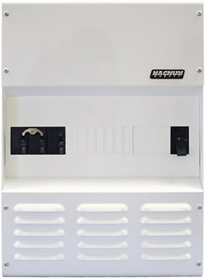 Magnum MPSH250-30D Panel Single Enclosure High Power 30A