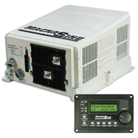 Magnum Energy - MS 4448PAE 4400W 48V Parallel Inverter 60A PCF Charger 120/240V