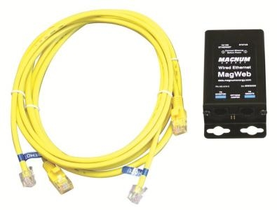 Magnum Energy - MagWeb Monitoring Kit - Wired