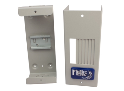 "Midnite Solar - MN ""Baby Box"" Breaker Expansion Box"