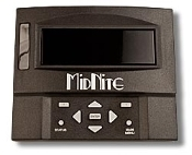 MidNite Solar MNGP Remote Graphics Panel