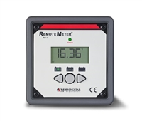 Morningstar - Remote Meter