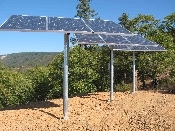 Specialty Solar Racking & Mounts