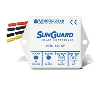 Morningstar - SG4 12V / 4AMP