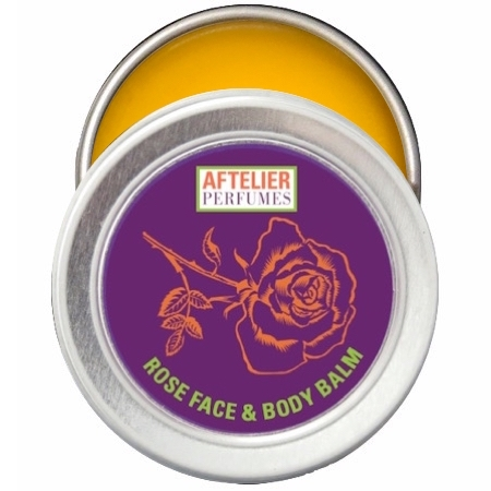 Rose Face & Body Balm