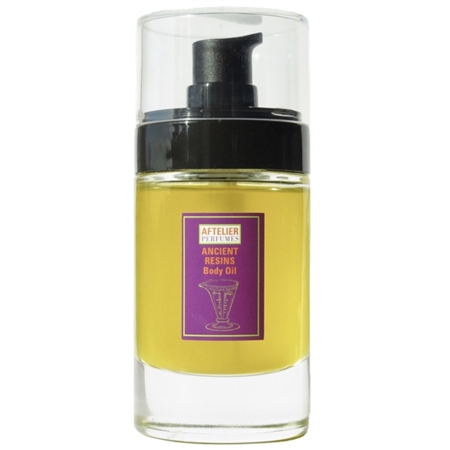 Ancient Resins Body Oil & Hair Elixir
