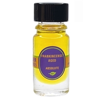 Frankincense Absolute (Aged)