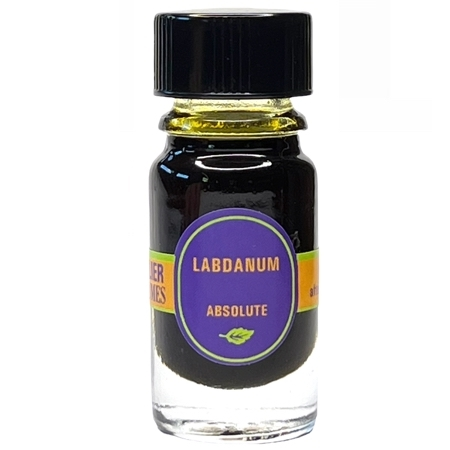 Labdanum Absolute