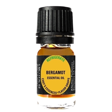 Bergamot Chef's Essence Wild Harvest)