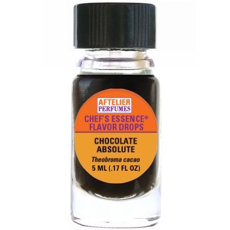 Chocolate Chef's Essence