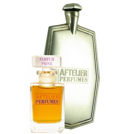 Parfum Prive Flask