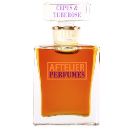 Cepes and Tuberose 1/4 Oz.