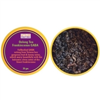 Frankincense GABA Oolong Tea