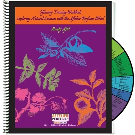Olfactory Training Workbook