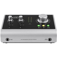 Audient iD14 High Performance USB Audio Interface