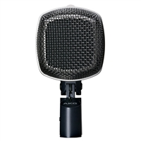 AKG D12 VR Kick Drum Microphone with 4 Sound Shapes