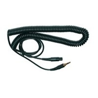 AKG EK500S Coiled Headphone Cable, AKGEK500S, EK500S, 6000H10100