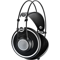 AKG K702 Open Back Stereo Headphones, AKGK702, K702, 2458X00190