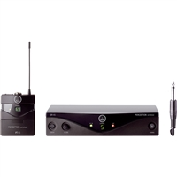 AKG Perception Wireless 45 Instr Set BD A