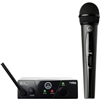 AKG WMS 40 MINI Vocal Wireless Microphone Set  B  Open Box USED