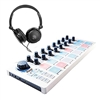 Arturia Beatstep MIDI Controller & Sequencer with Headphone