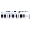 Arturia KeyLab Essential 61 Universal MIDI Controller and Software