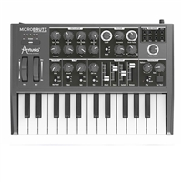 Arturia Micro Brute 25 Mini Key Analog Synthesizer