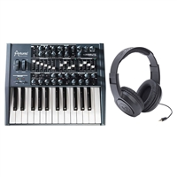 Arturia Minibrute w/ Headphone