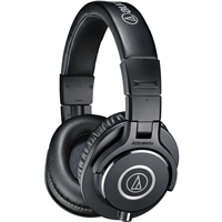 Audio-Technica ATH-M40x Monitor Headphones (Black)