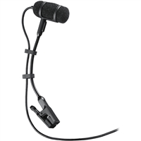 Audio-Technica Pro 35 Cardioid Clip-On Microphone