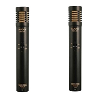 Pair of Audix ADX-51 Condenser Microphones, AUDXADX51-Bundle-1, XADX51