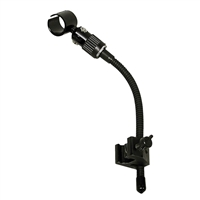 Audix DCLAMP D-Clamp Percussion Mount Mic Clip